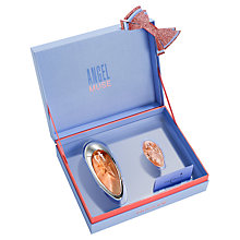 Buy Mugler Angel Muse 50ml Eau de Parfum Fragrance Gift Set Online at johnlewis.com