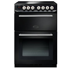 Buy Rangemaster Arleston 60cm Electric Range Cooker Online at johnlewis.com