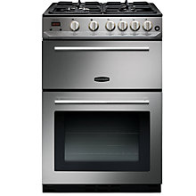 Buy Rangemaster Arleston 60cm Gas Range Cooker Online at johnlewis.com
