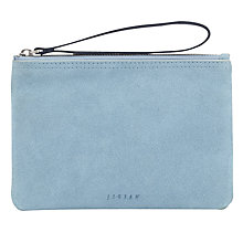 Buy Jigsaw Mini Pochette Clutch Bag Online at johnlewis.com