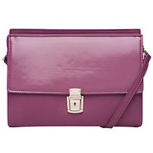 Buy French Connection Clean Carina Clutch Online at johnlewis.com