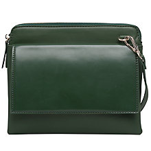 Buy French Connection Callie Zip Pouch Online at johnlewis.com