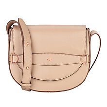 Buy Nica Mila Saddle Across Body Bag Online at johnlewis.com