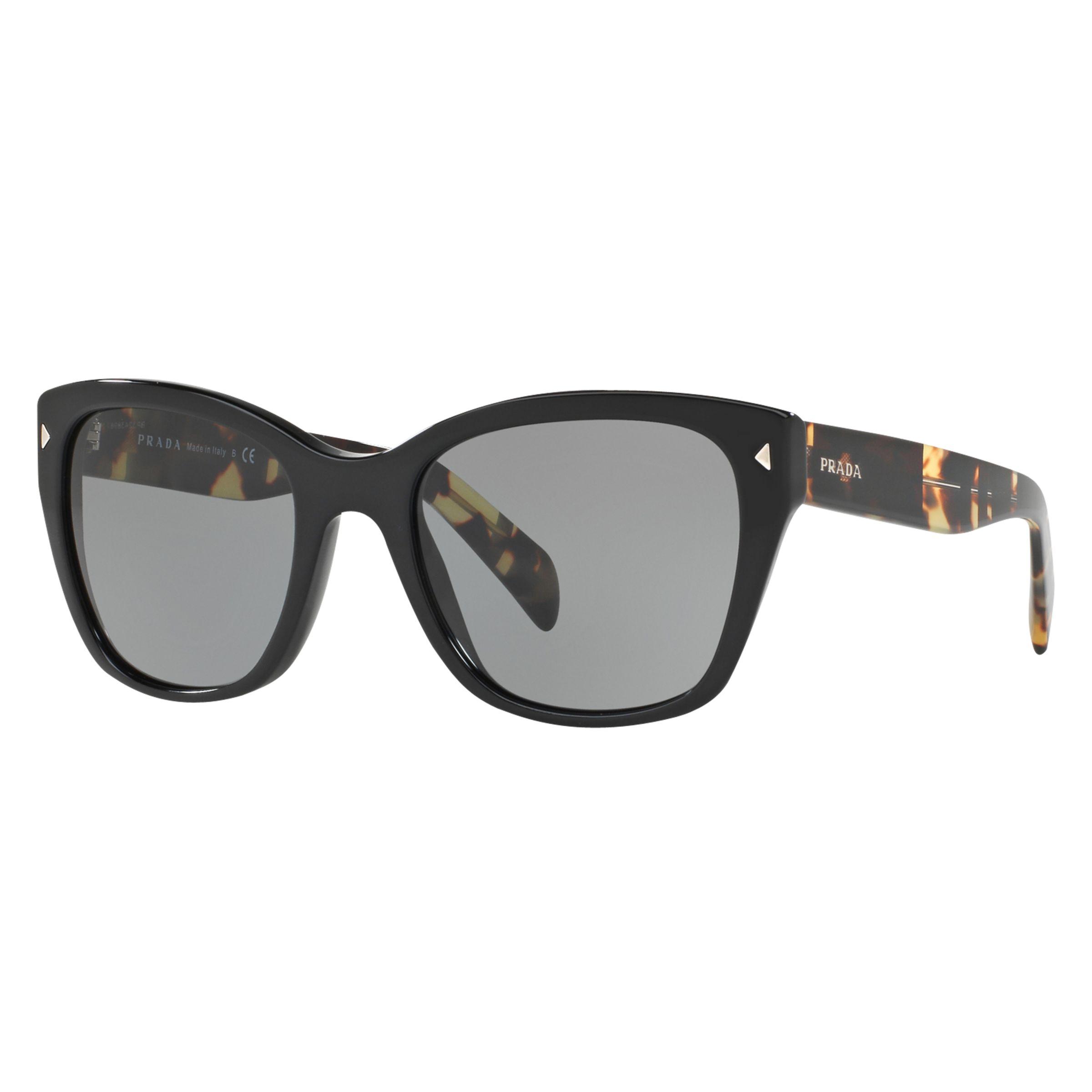 Prada Linea Rossa Prada Linea Rossa PR09SS Square Sunglasses