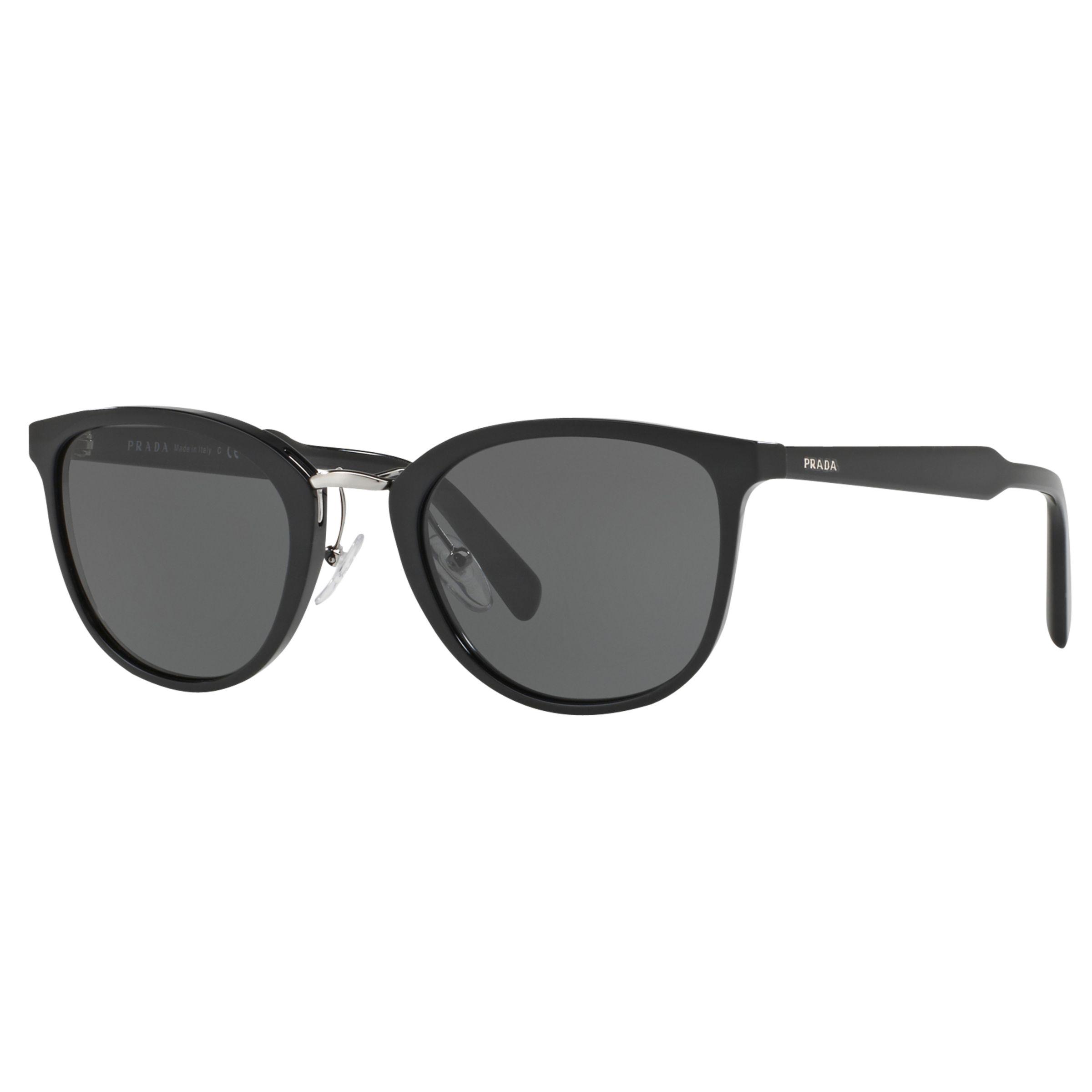 Prada Linea Rossa Prada Linea Rossa PR 22SS Oval Sunglasses