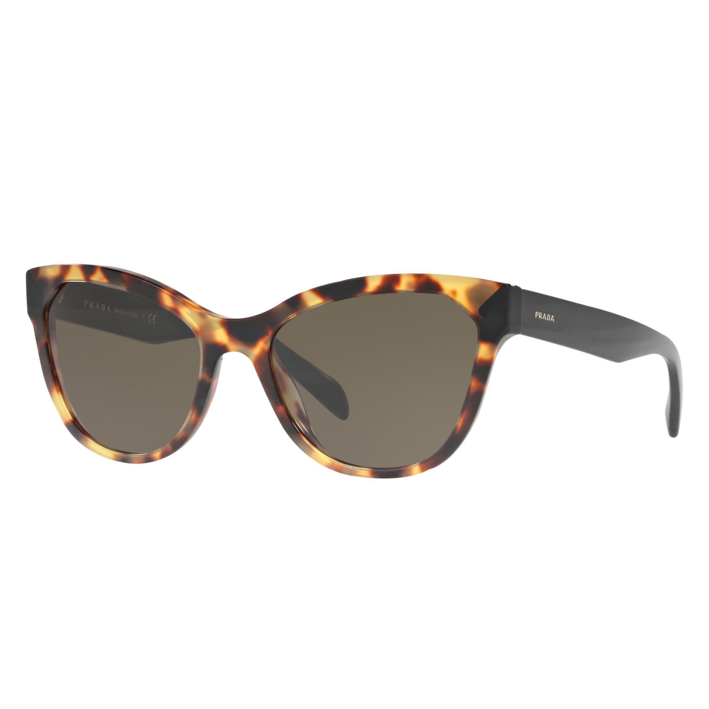 Prada Linea Rossa Prada Linea Rossa PR21SS Cat's Eye Sunglasses
