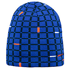 Buy Barts Gio Beanie, One Size, Navy Online at johnlewis.com