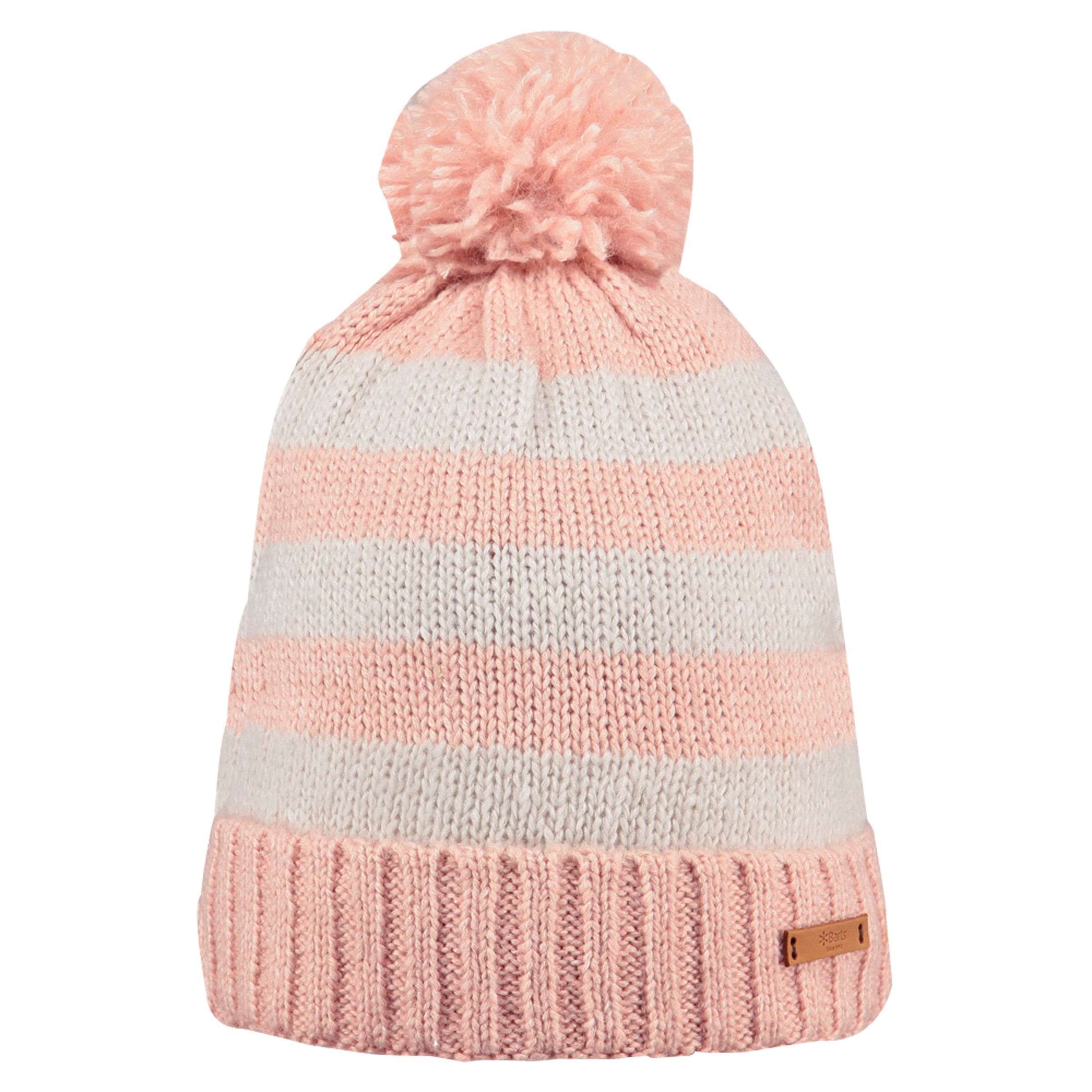 Barts Barts Meuse Beanie, One Size, Bloom