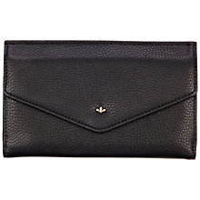 Buy Nica Kayla Dropdown Purse, Black Online at johnlewis.com
