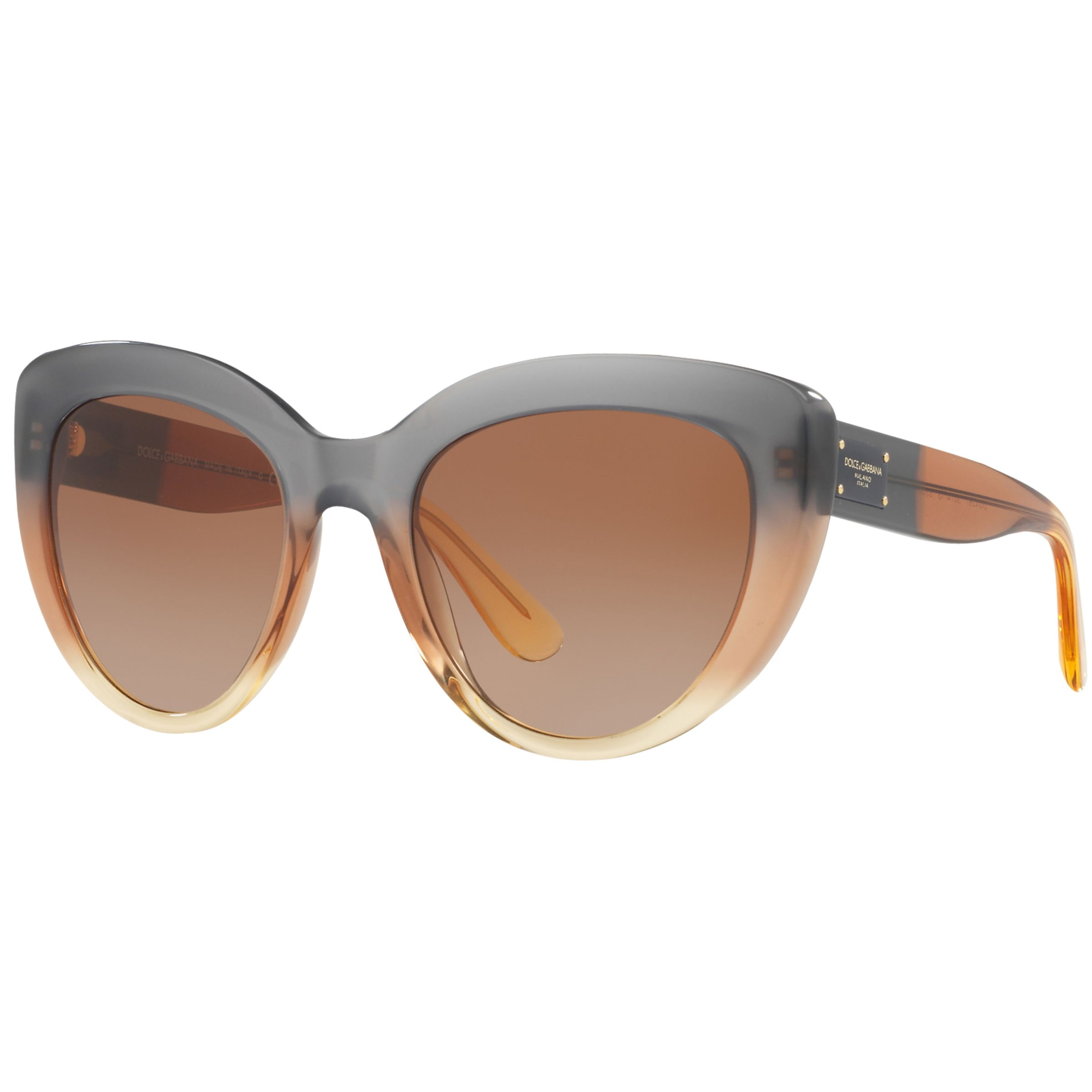 Dolce & Gabbana Dolce & Gabbana DG4287 Cat's Eye Sunglasses