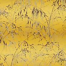 Buy Clarissa Hulse Meadow Grass Paste the Wall Wallpaper Online at johnlewis.com
