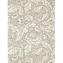 Buy Morris & Co Bachelors Button Wallpaper Online at johnlewis.com
