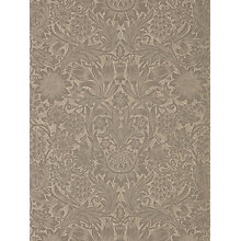 Buy Morris & Co Pure Sunflower Wallpaper Online at johnlewis.com