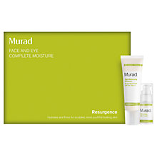 Buy Murad Age-Balancing Face & Eye Set Online at johnlewis.com