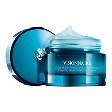 Buy Lancôme Visionnaire Advanced Multi-Correcting Face Cream, 50ml Online at johnlewis.com