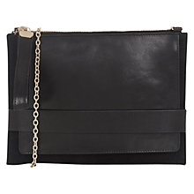 Buy Oasis Lucia Clutch Bag Online at johnlewis.com