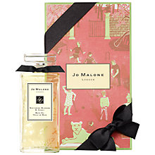Buy Jo Malone London Marthe Armitage Collection Nectarine Blossom & Honey Bath Oil Online at johnlewis.com