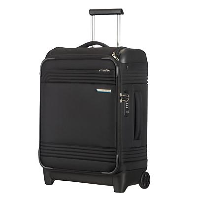 Samsonite Smarttop Upright 55cm 2-Wheel Cabin Suitcase