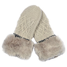 Buy Powder Igloo Mittens Online at johnlewis.com