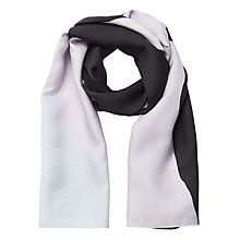 Buy Jigsaw Rob Phillips Scarf, Multi Online at johnlewis.com