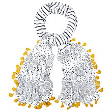 Buy White Stuff Ondine Scarf, Multi Online at johnlewis.com