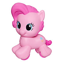 Buy My Little Pony Playskool Friends Pinkie Pie Walking Pony Online at johnlewis.com