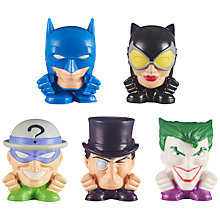 Buy Batman Mash'ems, Assorted Online at johnlewis.com