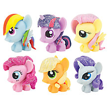 Buy My Little Pony Fash'ems, Assorted Online at johnlewis.com