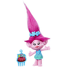 Buy DreamWorks Trolls Town Collectable Characters, Assorted Online at johnlewis.com
