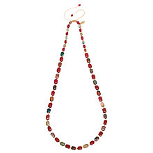 Buy Lola Rose Stacey Necklace Online at johnlewis.com