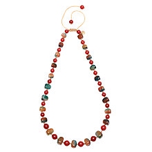 Buy Lola Rose Mobi Necklace Online at johnlewis.com
