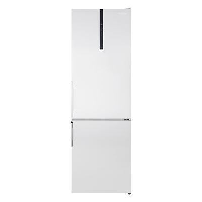 Image of Panasonic NR-BN31AW2-B Freestanding Fridge Freezer, A++ Energy Rating, 60cm Wide, White