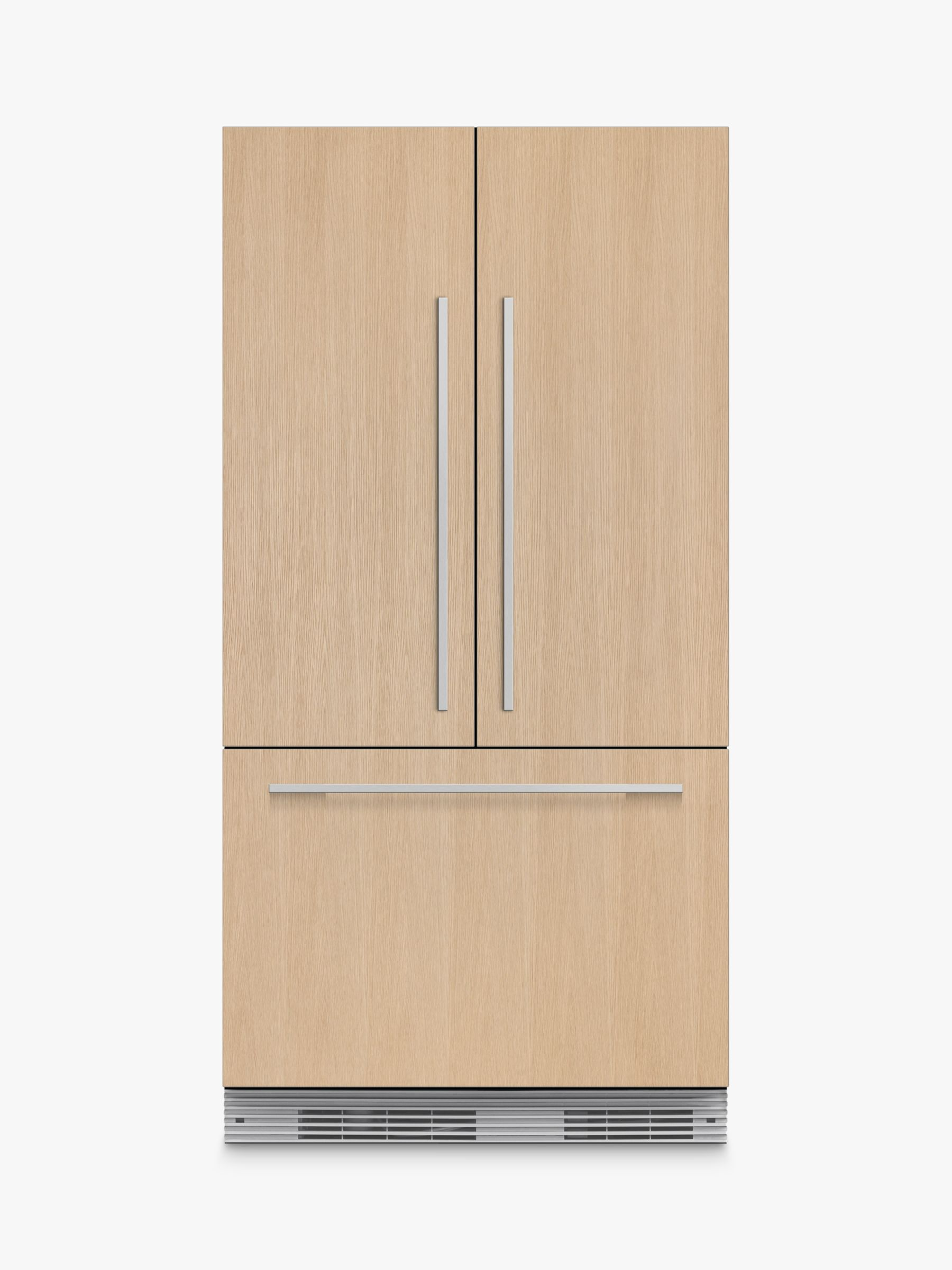 Fisher & Paykel Fisher & Paykel RS90A1 Integrated Fridge Freezer, A+ Energy Rating, 90cm Wide