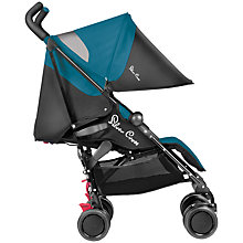 Buy Silver Cross Pop Stroller, Jade Online at johnlewis.com