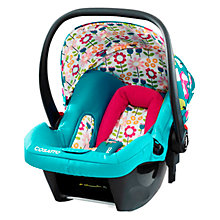 Buy Cosatto Giggle Hold Group 0+ Car Seat, Happy Camper Online at johnlewis.com
