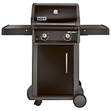 Buy Weber Spirit Original E210 BBQ Online at johnlewis.com