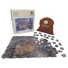 Buy Wentworth Wooden Puzzles Winter Scene Jigsaw Puzzle, 250 pieces Online at johnlewis.com