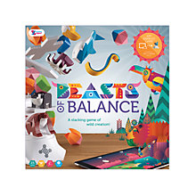 Buy Beasts Of Balance Game Online at johnlewis.com