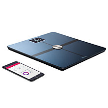 Buy Withings Body WS-45 Smart Wi-Fi Scale Online at johnlewis.com