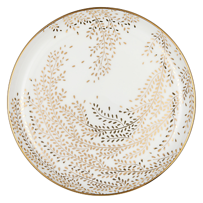 Image of Contour Willow 18cm Plate