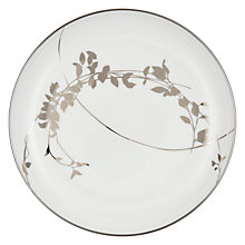 Buy Contour Garland 21cm Plate Online at johnlewis.com
