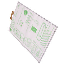 Buy Hoover H74 4-Pack Microfibre Vacuum Cleaner Bags Online at johnlewis.com