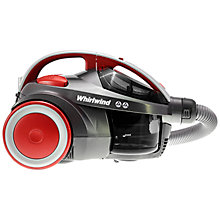 Buy Hoover Whirlwind Pets Bagless Cylinder Vacuum Cleaner Online at johnlewis.com