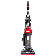 Buy Hoover Whirlwind Pets Bagless Upright Vacuum Cleaner Online at johnlewis.com
