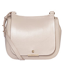 Buy Modalu Margot Leather Mini Across Body Bag Online at johnlewis.com