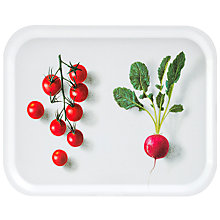 Buy Ary Garden Treasures Scatter Tray, FSC-certified (Birch) Online at johnlewis.com
