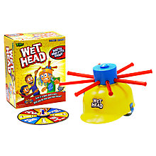 Buy Zing Wet Head Online at johnlewis.com