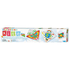 Buy Design Your Own Kite Kit Online at johnlewis.com