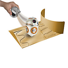Buy Star Wars Rogue One BB-8 Force Spinner Online at johnlewis.com