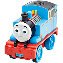 Buy Fisher-Price Thomas The Tank Engine Track Projector Online at johnlewis.com